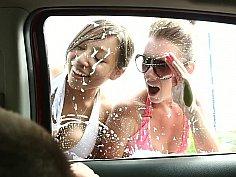 College Car Wash